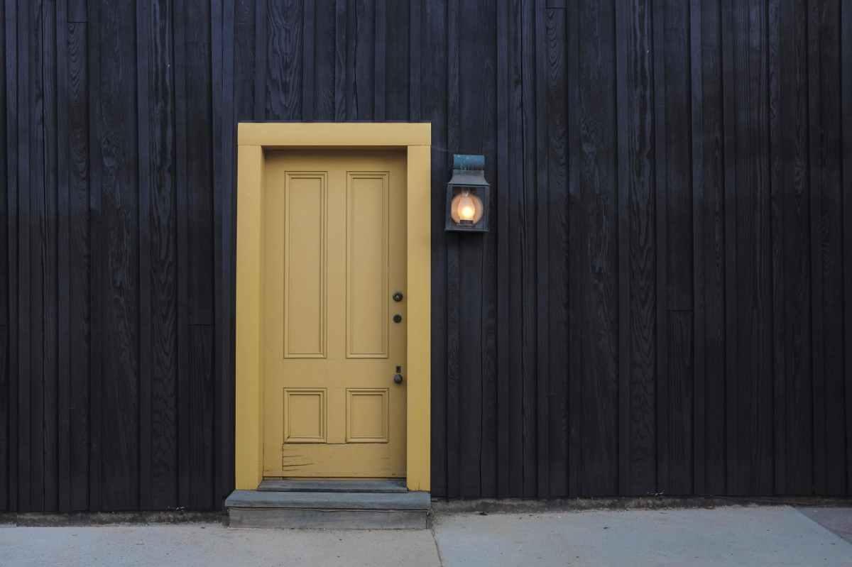 """Las """"puertas"""" de GTD te llevan a un lugar de efectividad conpropósito"""