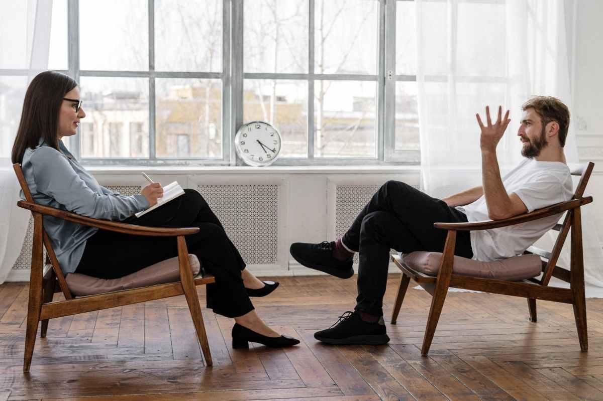 ¿Qué relación tienen la psicoterapia y un método de efectividad personal comoGTD?